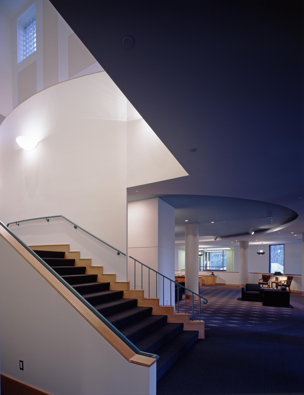 Keystone interior 1