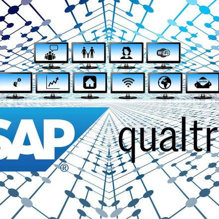 РЕСТРУКТУРИЗАЦИЯ SAP: СПИН-ОФФ QUALTRICS И ПОКУПКА SIGNAVIO