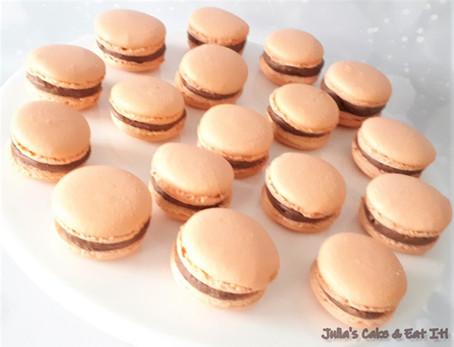Macaroon or Macaron?
