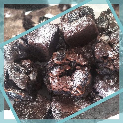 Oreo Brownies - Box of 12