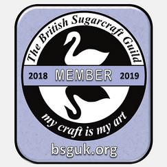 The British Sugarcraft Guild