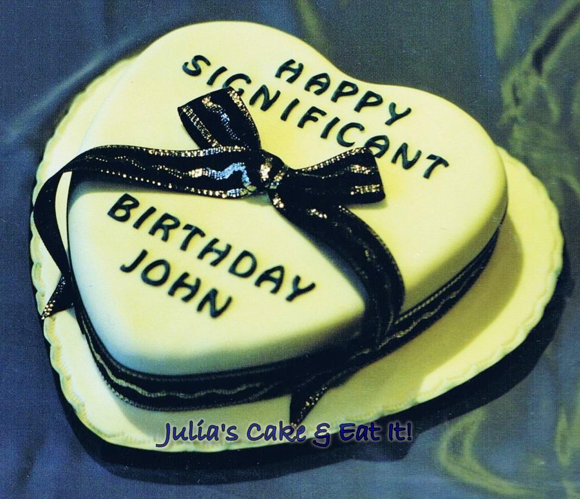 Birthday Cakes Harrow Julias Cake Eat It