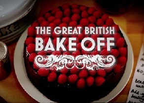 You Should be on Bake Off!