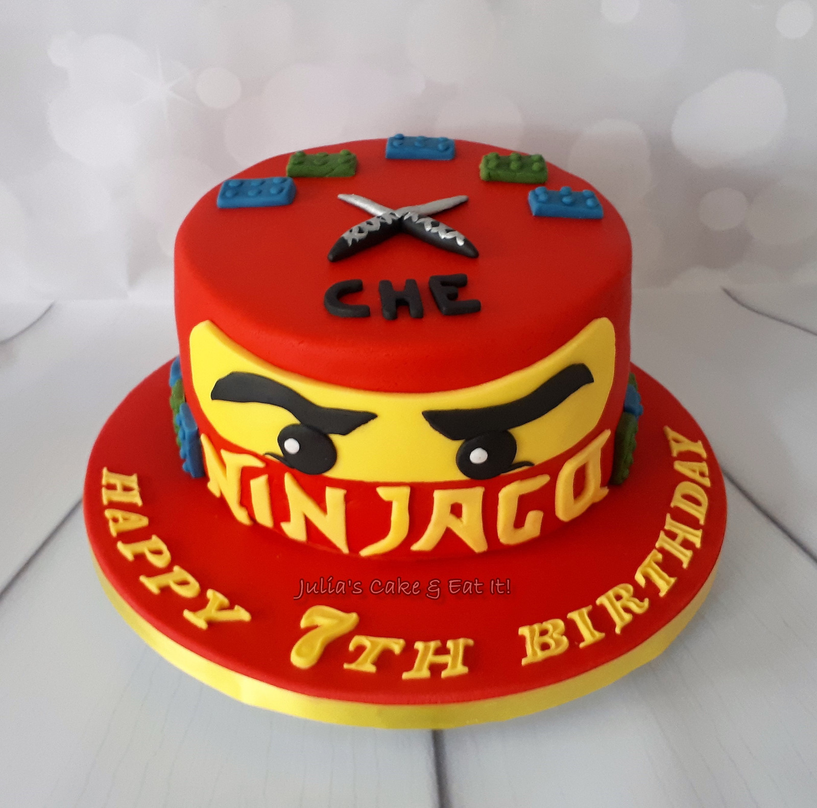 Birthday Cakes For Children England Julias Cake Eat It