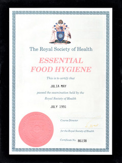 Royal Society of Health