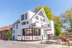 Agence Immobilière Hendrix Genval
