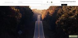 Reisinspiratie en routes