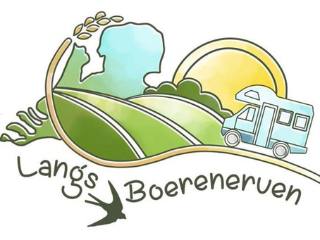 'Langs Boerenerven' (no translation possible because it is a brand)