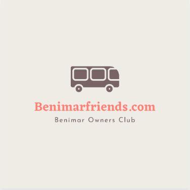 benimarfriends owner club logo