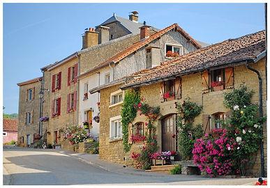 Wallonië, zijn mooie dorpen