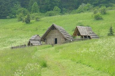 Slowakije, ertsen, het Tatra gebergte, oeroude gebruiken