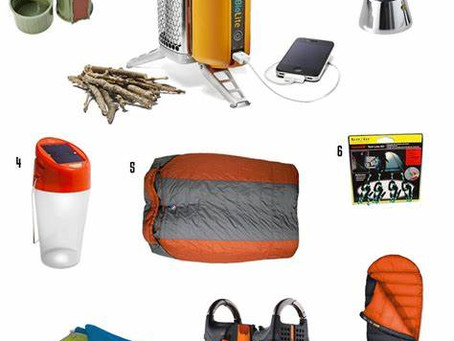 27 Useful RV Camping Products - 27 interessante camperproducten