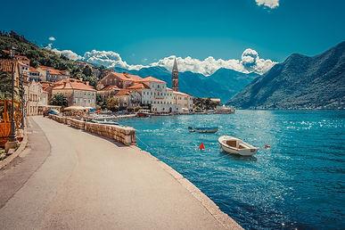 Montenegro en de Zuid-Dalmatische eilanden