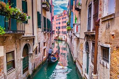 Noord Italie, culinair en historisch gevoed worden