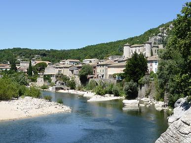 Frankrijk - de Ardèche