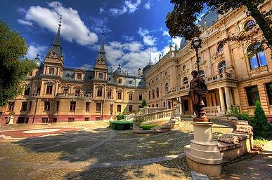Zuid Polen, natuur, oorlogsverleden en prachtige steden
