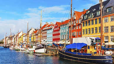 Denemarken, strand of cultuur