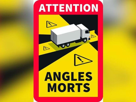 France - watch out for +3.5t motorhomes !