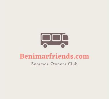Benimarfriends.com Logo