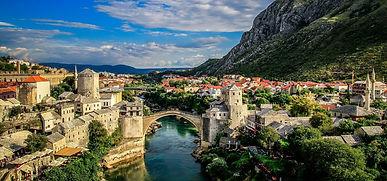 Bosnië-Herzegovina, een ontdekking