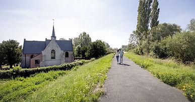De Mooie dorpen van Vlaanderen