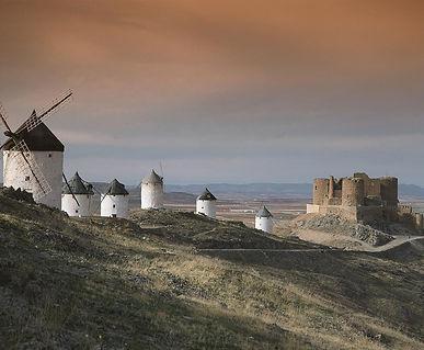 Spanje - het Iberische hart