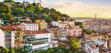 Portugal, overwinteren of rondje rijden