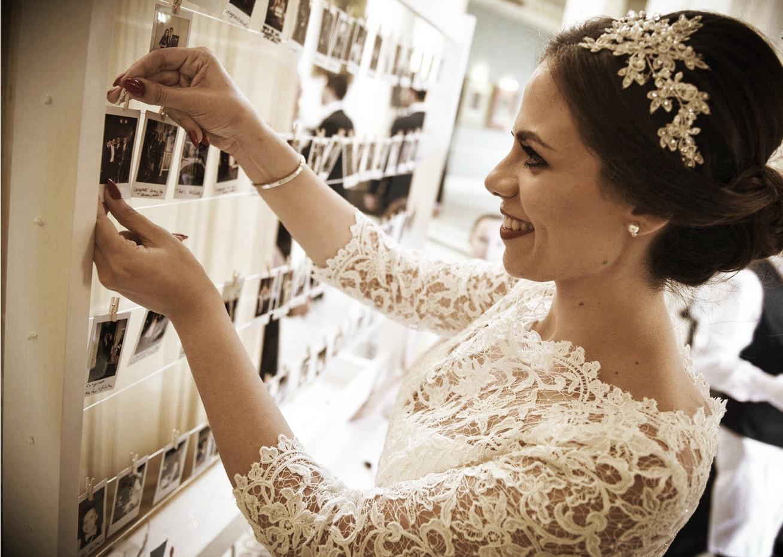 Zapůjčení Instaxu na svatbu