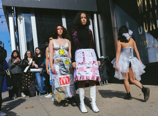 ¿Existe un futuro sostenible para la moda?