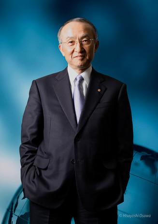 渡辺 捷昭 トヨタ自動車 代表取締役社長 2008