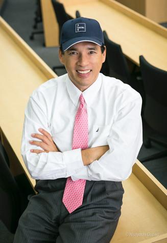 堀 義人 グロービス経営大学院 学長  2012