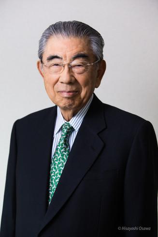 鈴木 敏文 セブン&アイHLDGS. 名誉顧問  2016