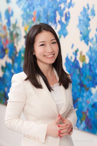 関谷 英里子 翻訳家    2011