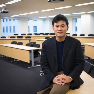 三木谷浩史 楽天 CEO  2007