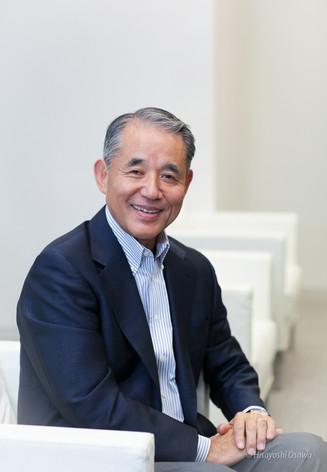 長谷川 閑史 経済同友会 代表幹事  2011