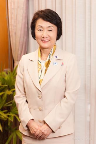 林 文子 神奈川県 横浜市長  2010