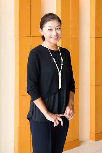 田島 弓子  ブラマンテ株式会社 代表取締役社長  元マイクロソフト日本法人 営業部長 2016