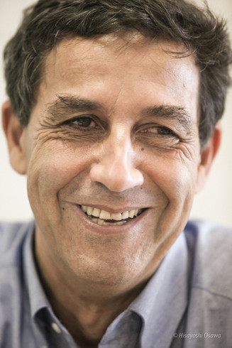 Emmanuel Todd エマニュエル・トッド フランス 歴史学・人類学者  2011