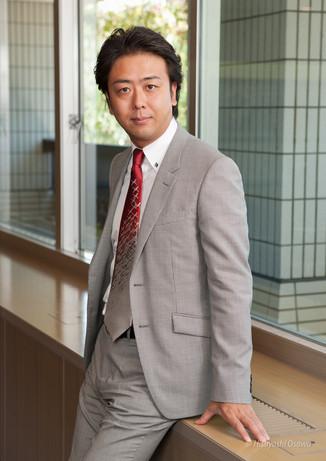 高島 宗一郎 福岡県 福岡市長  2011