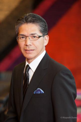 畑中 好彦 アステラス製薬 CEO  2011