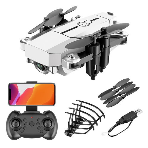 Mini Drone 1080P  Professional Quadcopter Toys FPV Drones With Camera HD