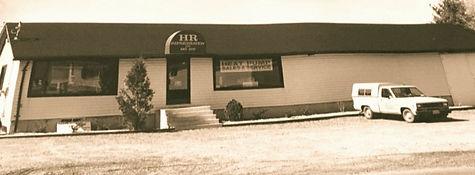 Rhyno's Ltd. 1985