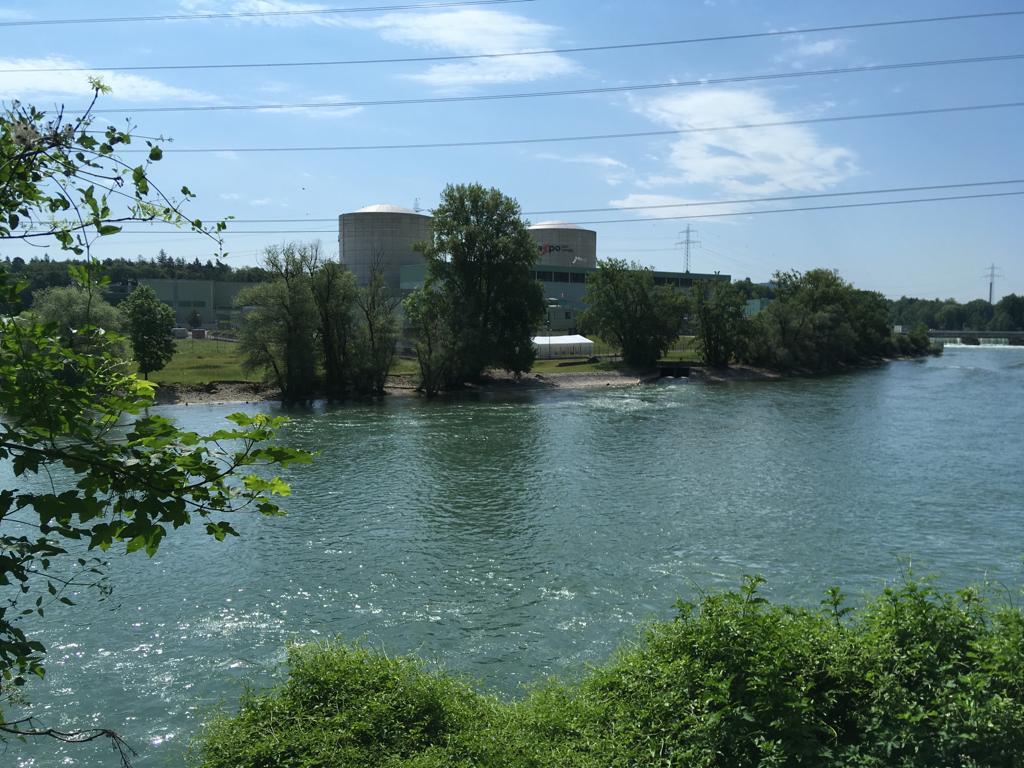 Kernkraftwerk Beznau