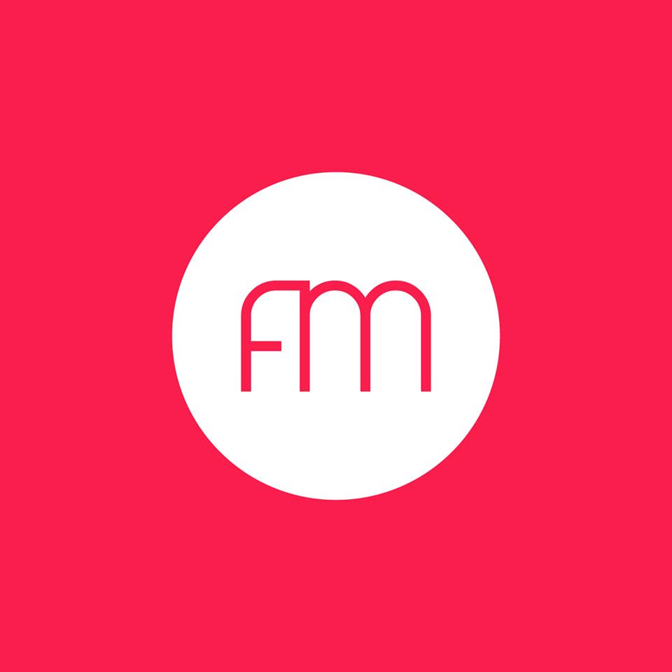 Il Logo di Fm Visual Designer