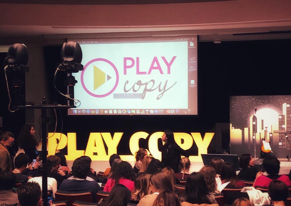 Play Copy 2019