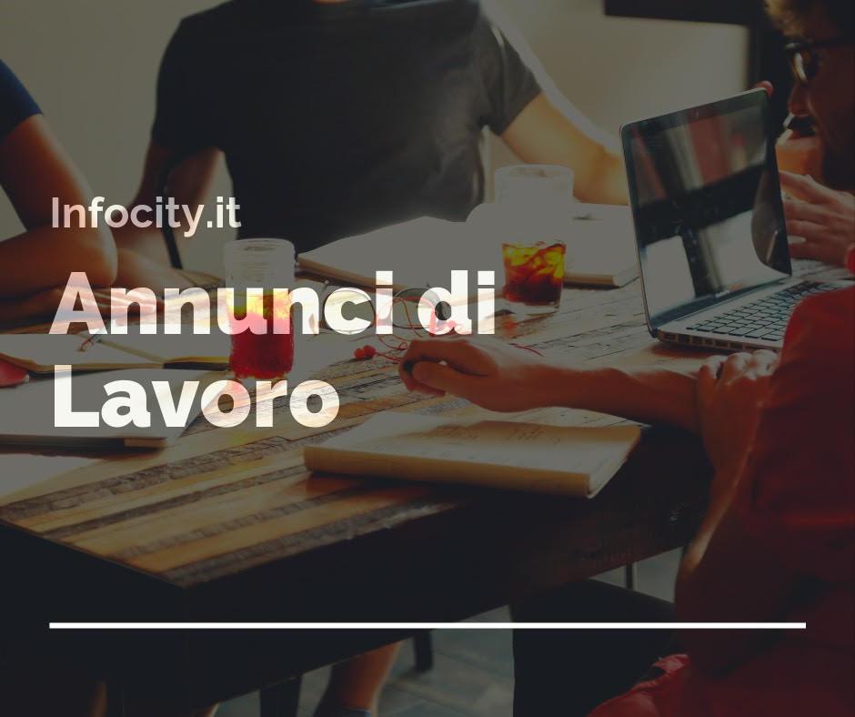 Su Infocity si trovano annunci di lavoro attendibili e retribuiti