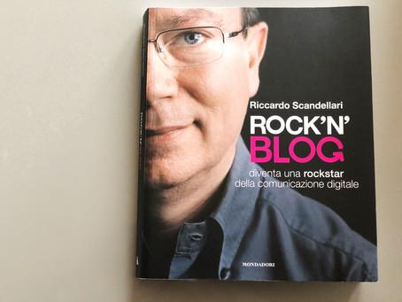 Come diventare una rockstar della comunicazione digitale: le parole di Riccardo Scandellari
