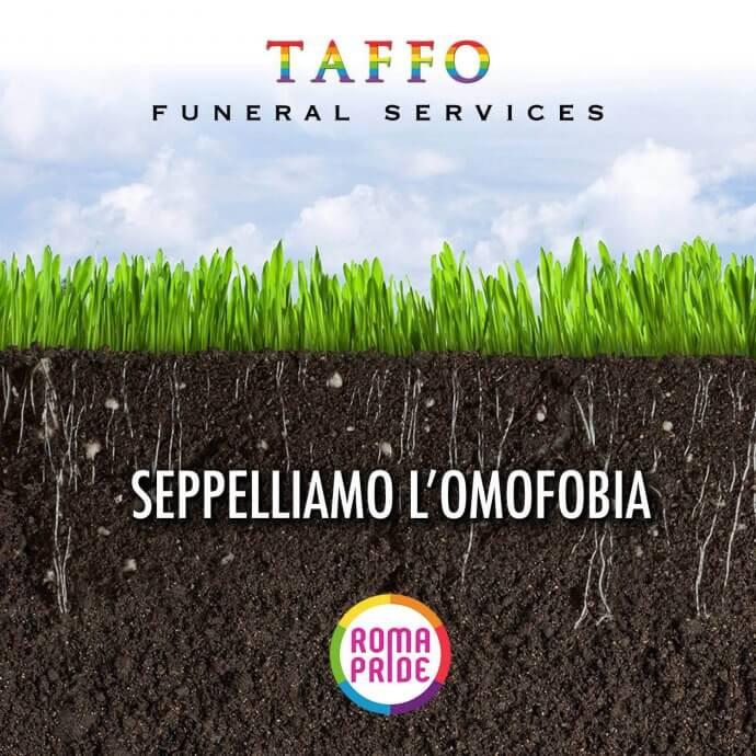 Il real time marketing di Taffo esprime anche la sua cultura d'impresa in modo ironico e strategico