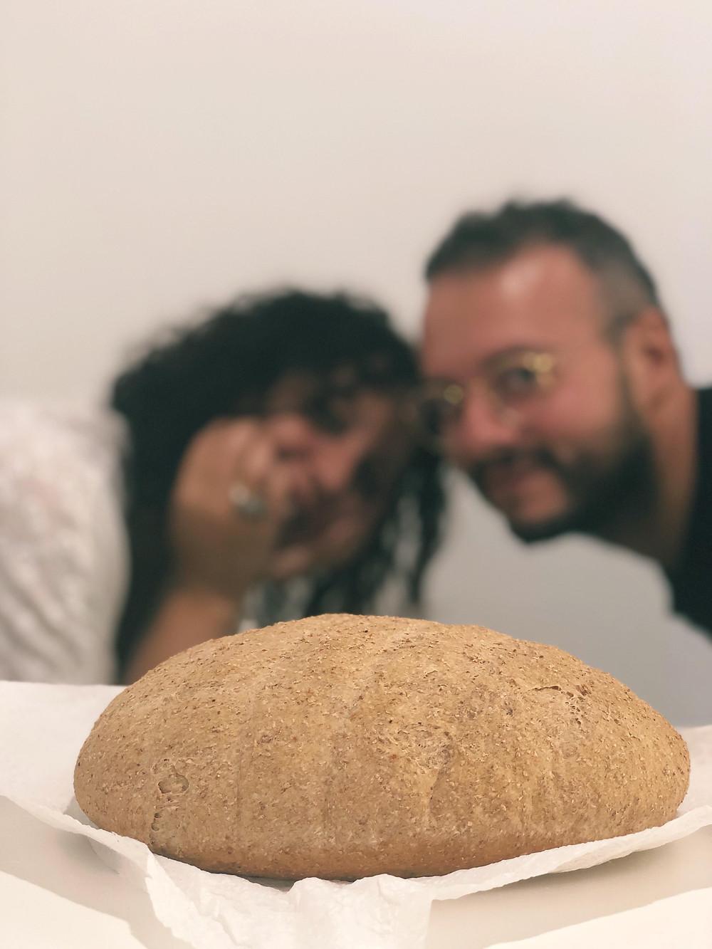 Dalla noia al pane