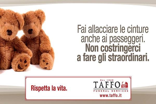 La collaborazione tra Taffo e l'agenzia KiRweb
